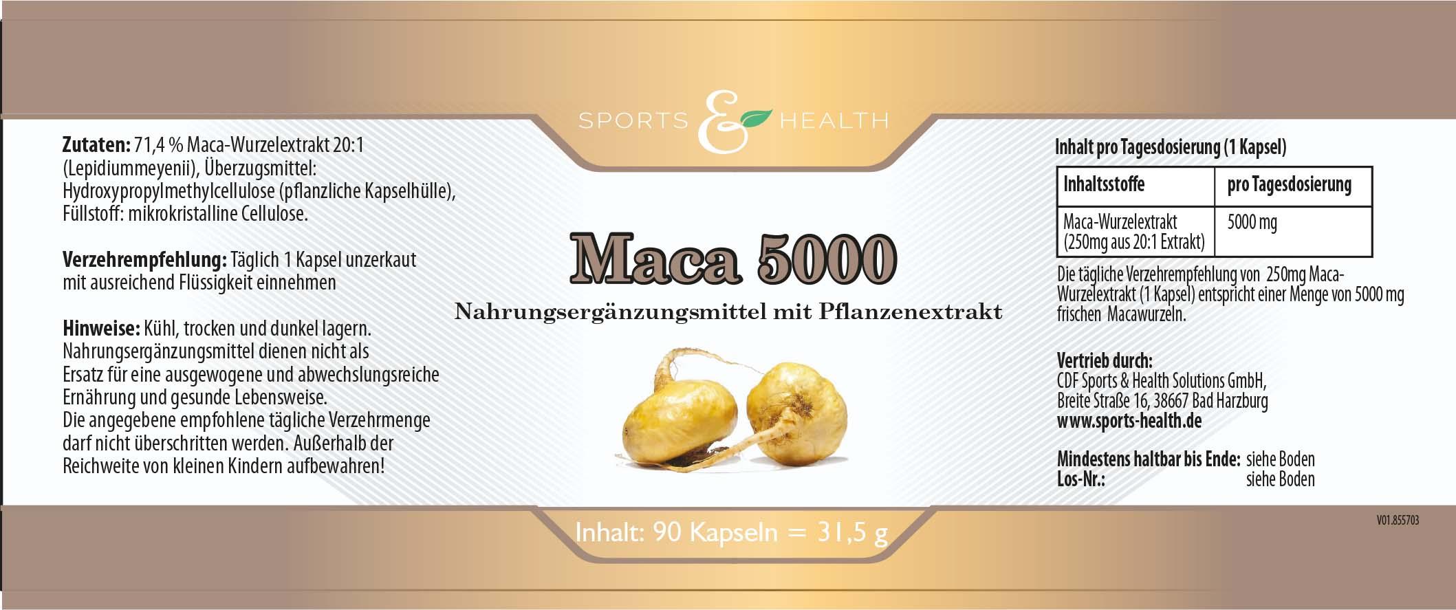 maca5000