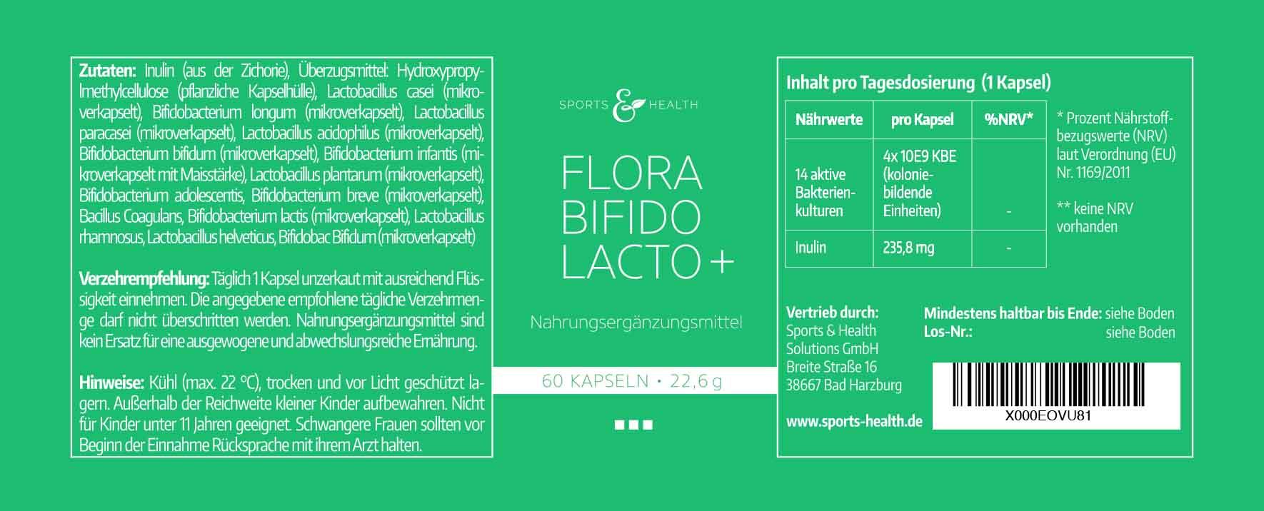 florabifido