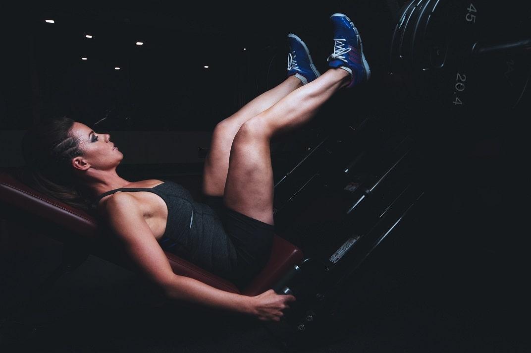 Magnesium ist unverzichtbar bei Sportlern